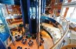 Costa Victoria. Planetarium Bar