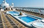 Costa Victoria. Rigoletto Pool