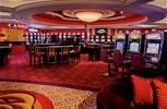 Crystal Serenity. Crystal Casino