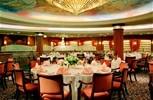 Crystal Serenity. Crystal Dining Room