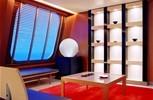 Crystal Serenity. Crystal SPA & Salon