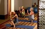 Crystal Serenity. Fitness Center