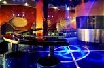 Crystal Serenity. Pulse Nightclub