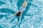Crystal Serenity. Seahorse Pool