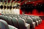 Crystal Symphony. Hollywood Theatre