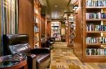 Crystal Symphony. Library