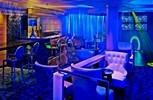 Crystal Symphony. Luxe Nightclub