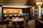Crystal Symphony. Silk Road Restaurant & The Sushi Bar