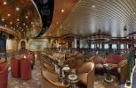 Diamond Princess. Explorers Lounge