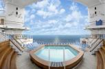 Diamond Princess. Terrace Pool