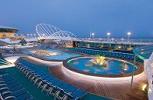 Enchantment Of The Seas. Pools