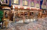 Explorer Of The Seas. Cafe Promenade