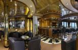 Grand Princess. Crooners Lounge & Bar