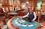 Grand Princess. Grand Casino
