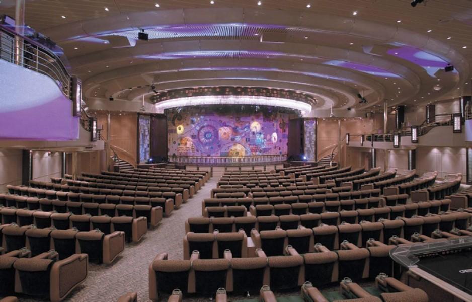 Театр Palladium Theatre