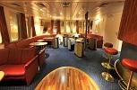 Hurtigruten Vesteralen. Vesteralstuen Lounge