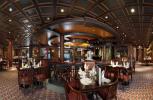 Island Princess. Bayou Cafe & Steakhouse