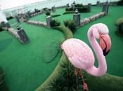 Jewel Of The Seas. Adventure Dunes Golf Course