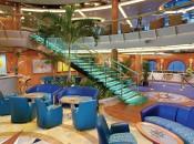 Jewel Of The Seas. Centrum