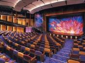 Jewel Of The Seas. Coral Theatre