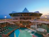 Jewel Of The Seas. Pools