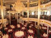 Jewel Of The Seas. Tides Dining Room