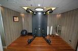 Le Boreal. Fitness Center