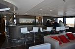 Le Boreal. Panoramic Lounge