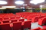 Le Boreal. The Theatre