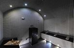 Le Soleal. Sauna