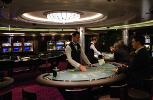 Marina. Casino