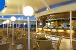 MSC Armonia. La Brasserie Cafeteria