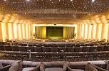 MSC Armonia. La Fenice Theatre