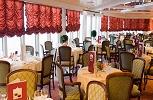 MSC Armonia. La Pergola Restaurant