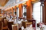 MSC Armonia. Marco Polo Restaurant
