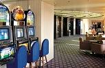 MSC Armonia. Palm Beach Casino