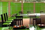 MSC Bellissima. Kaito Teppanyaki Restaurant & Sushi Bar
