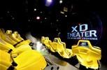 MSC Divina. 4D Cinema