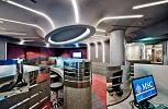 MSC Divina. Cybercafe