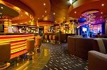 MSC Divina. Golden Jazz Bar
