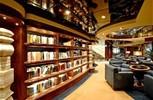 MSC Divina. Library