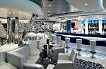 MSC Divina. Silver Lounge