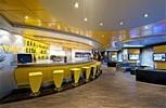 MSC Divina. Sports Bar