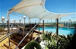MSC Divina. The One Pool