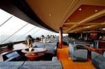 MSC Divina. Top Sail Lounge
