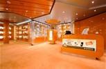 MSC Fantasia. Accessories Shop