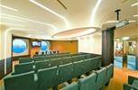 MSC Fantasia. Business Center