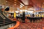MSC Fantasia. Casino delle Palme