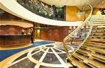 MSC Fantasia. Concierge Area
