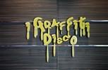 MSC Fantasia. I Graffiti